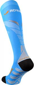Compression Knee-High Socks ROYAL BAY<sup>&reg;</sup> Neon 2.0