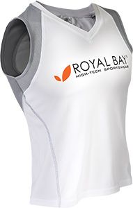 Women's Sports Functional Undershirt ROYAL BAY<sup>&reg;</sup>