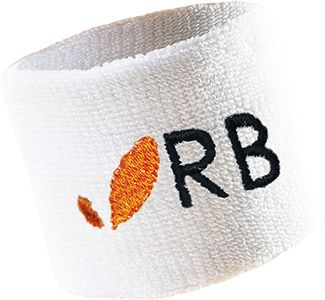 Sports Wristband ROYAL BAY<sup>&reg;</sup>