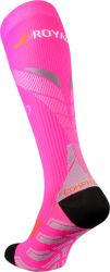 Compression Knee-High Socks ROYAL BAY® Neon 2.0
