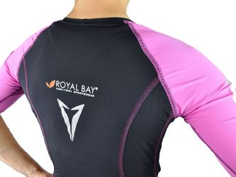 Women's Sports T-Shirt ROYAL BAY® Oxygen