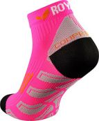 Sports Socks ROYAL BAY<sup>®</sup> Neon LOW-CUT