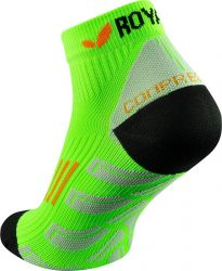 Sports Socks ROYAL BAY® Neon LOW-CUT